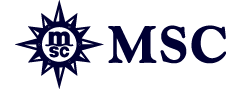 logo msc crociere