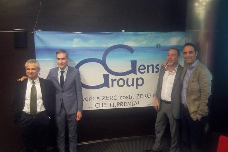 Meeting Gens Group 2016