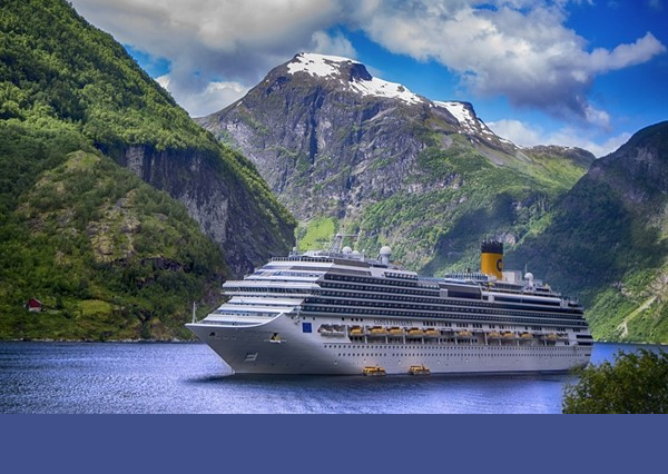 Offerte Crociere MSC, Costa Crociere, Royal Caribbean, Azamara Club Cruises, Celebrity Cruises, Norwegian Cruise Line, Nord Europa. Volo + Hotel